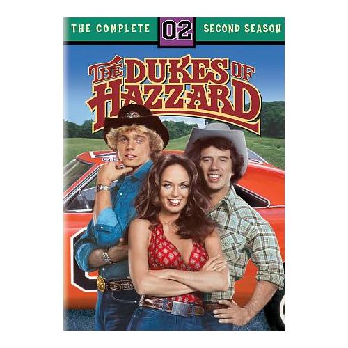Dukes of Hazzard: l'intégrale de la deuxième saison