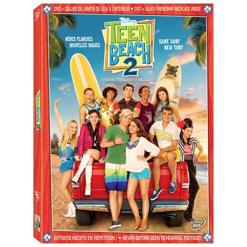 Teen Beach Movie 2 (Bilingue) (2015)