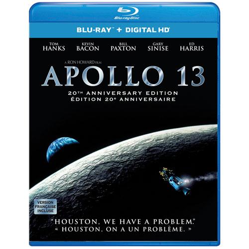 Apollo 13 (20th Anniversary Edition) (Blu-ray)