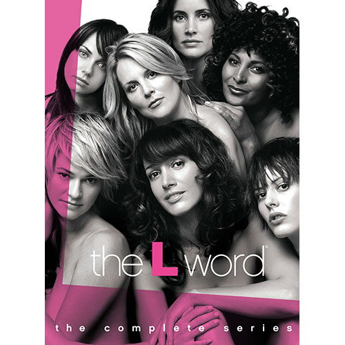 The L Word: The Complete Series (Mega Pack)
