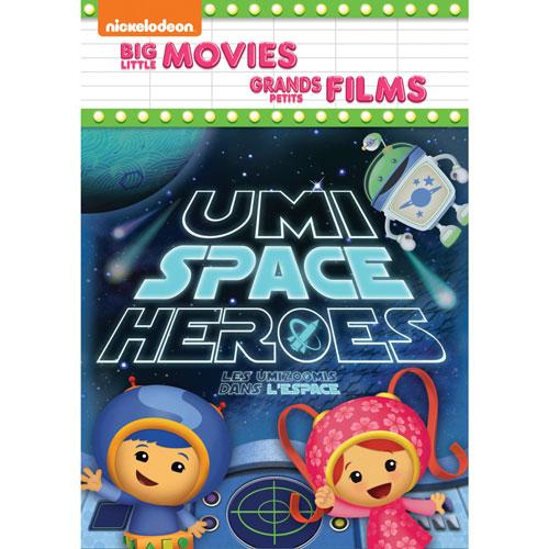 Team Umizoomi: Umi Space Heroes!