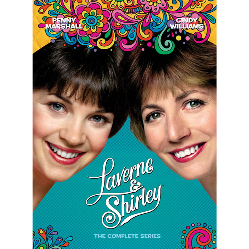 Laverne & Shirley: The Complete Series (Mega Pack)