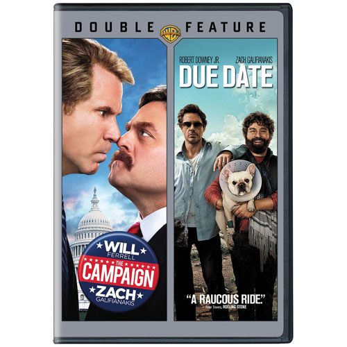 Campaign The/ Due Date
