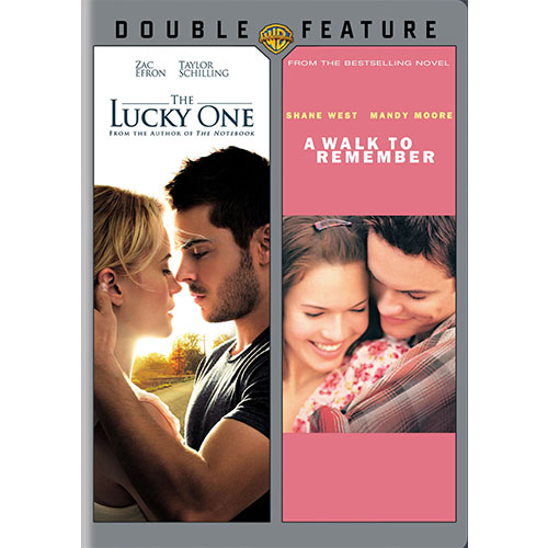 The Lucky One/ Walk to Remember