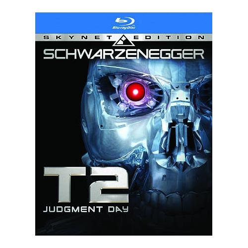 Terminator 2: Judgment Day (coffret SteelBook de Mondo X) (Seulement à Best Buy) (Blu-ray) (1991)
