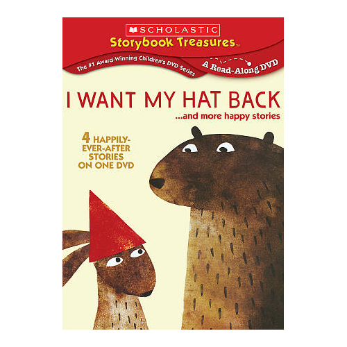 I Want My Hat Back...and More Happy Stories (2015)
