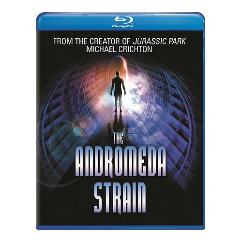 Andromeda Strain (Blu-ray)