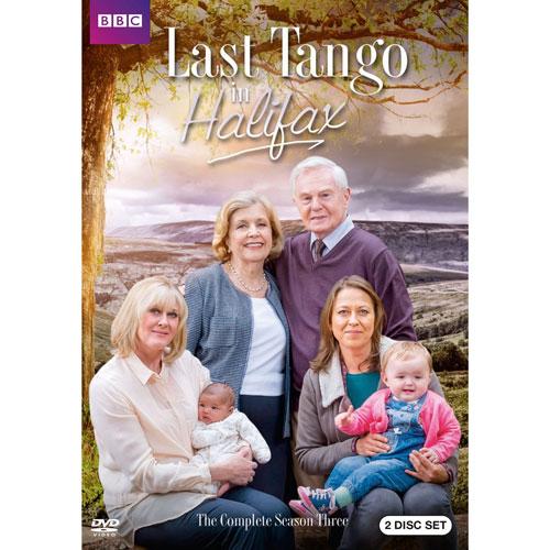 Last Tango In Halifax: Series 3