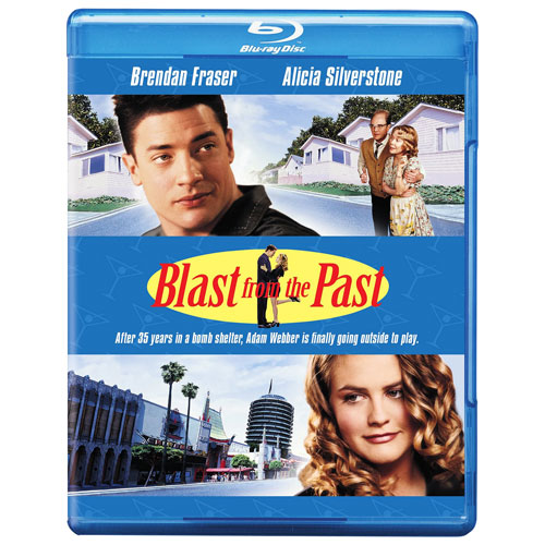 Blast from the Past (Blu-ray) (1999)