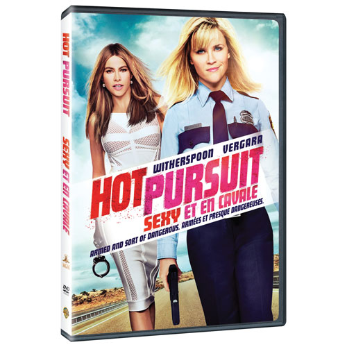 Hot Pursuit (Bilingual)