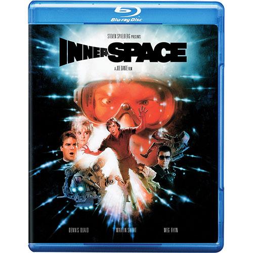 Innerspace (Bilingual) (Blu-ray)