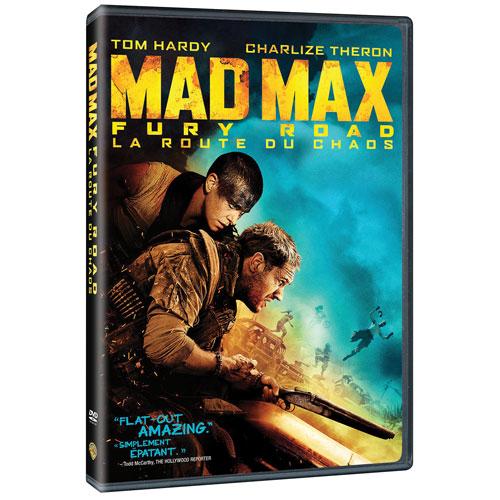 Mad Max: Fury Road (Special 2-Discs Edition) (2015)