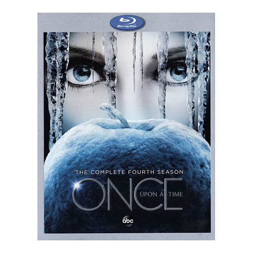 Once Upon a Time: saison 4 (Anglais) (Blu-ray)