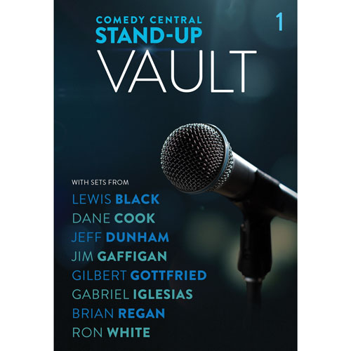 Comedy Central Stand-Up Vault 1