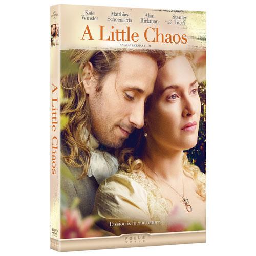 Little Chaos (2015)