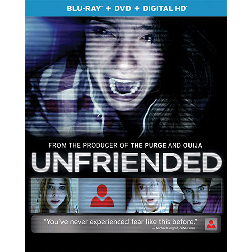 Unfriended (combo Blu-ray)