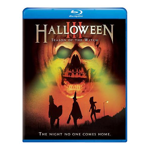 Halloween 3: Season of the Witch (Blu-ray)