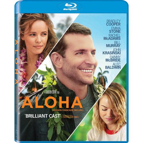 Aloha (Blu-ray) (2015)