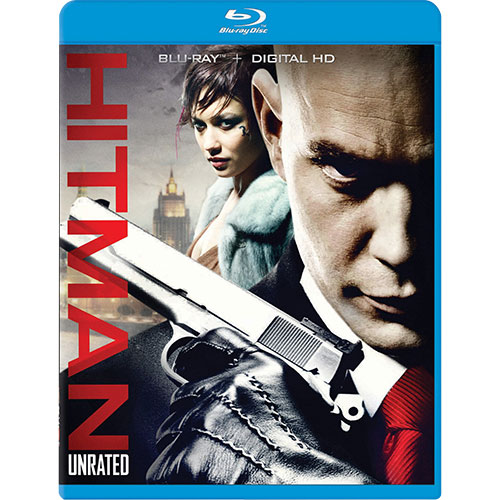 Hitman (Unrated) (Blu-ray) (2007)