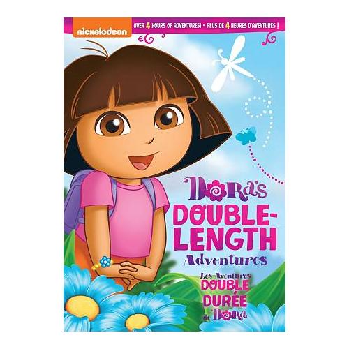 Dora's Double Length Adventures