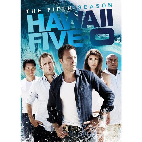 Hawaii Five-0: The Fifth Season (2015)