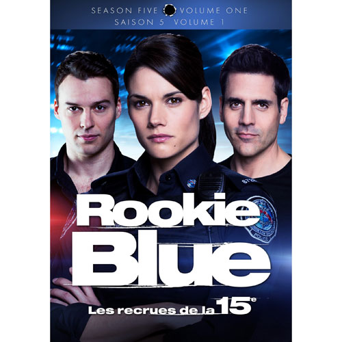 Rookie Blue: Saison 5 - Volume 1