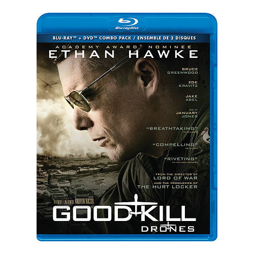 Good Kill (Blu-ray) (2014)