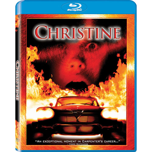 Christine (bilingue) (Blu-ray) (1983)