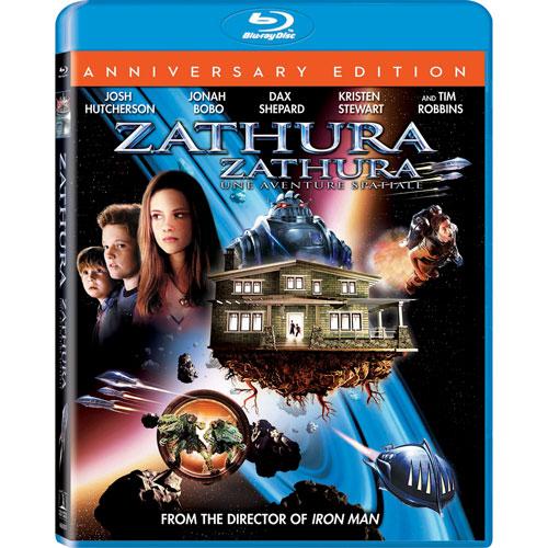 Zathura (Bilingual) (10th Anniversary Edition) (Blu-ray)