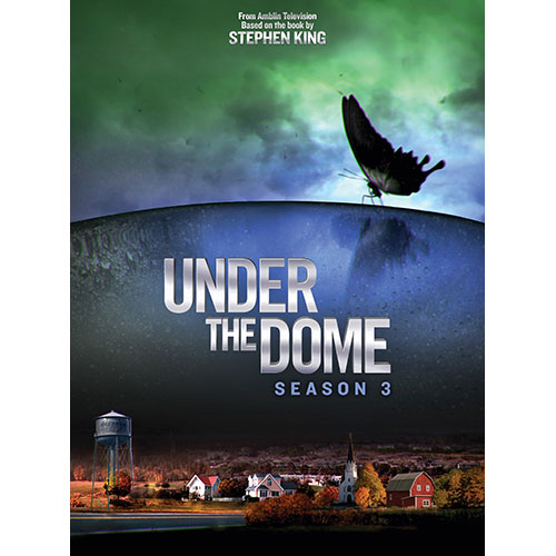 Under The Dome: Saison 3