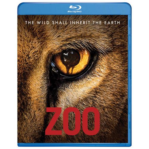 Zoo: Saison 1 (Blu-ray)