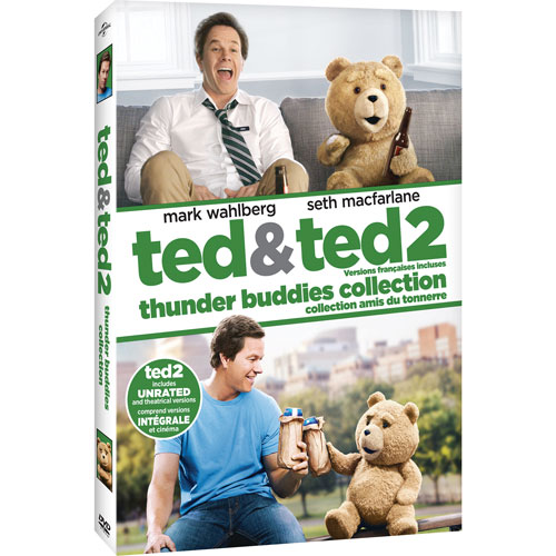 Ted/ Ted 2