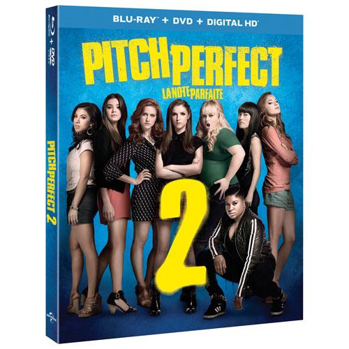 Pitch Perfect 2 (Blu-ray Combo) (2015)