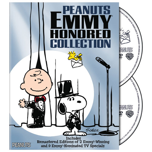 Peanuts EMMY Honored Collection