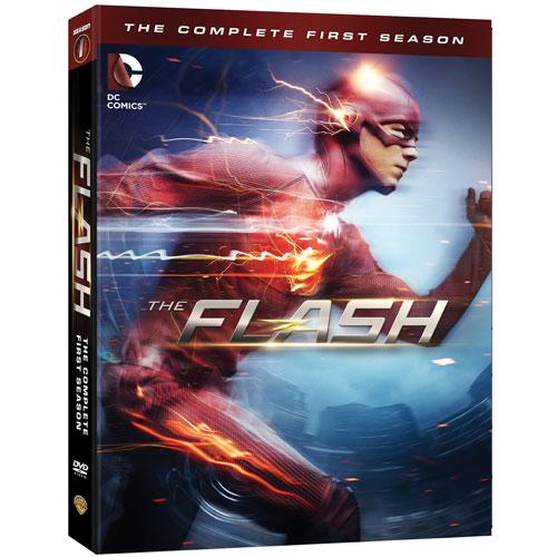 The Flash: l'intégrale de la première saison