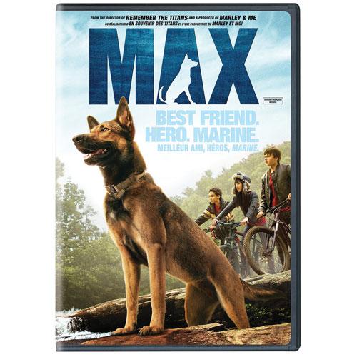 Max (Bilingual) (2015)