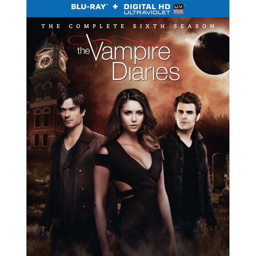 Vampire Diaries: The Complete Sixth Season (Blu-ray)