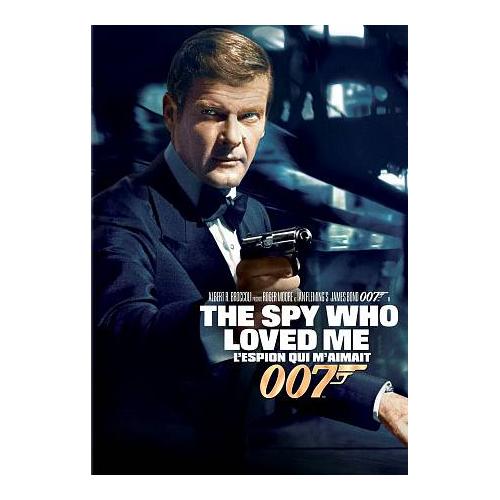 Spy Who Loved Me (1977)