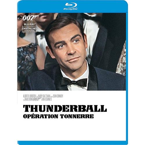 Thunderball (Blu-ray) (1965)