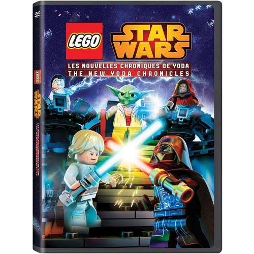 Lego Star Wars: New Yoda (Bilingual)
