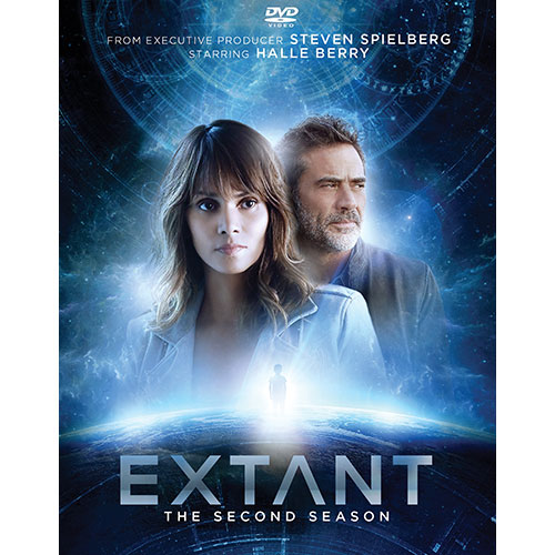 Extant: The Second Season (2015)