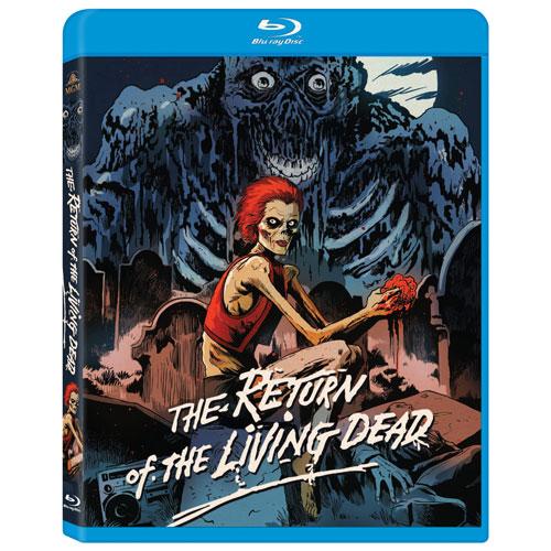 Return of the Living Dead (Blu-ray)