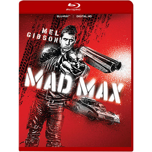 Mad Max (35th Anniversary Edition) (Blu-ray)