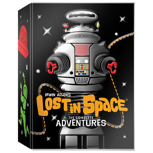 Lost In Space Robot (Limited Edition) (Blu-ray)