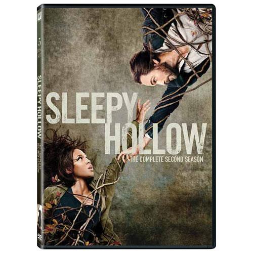 Sleepy Hollow saison 2
