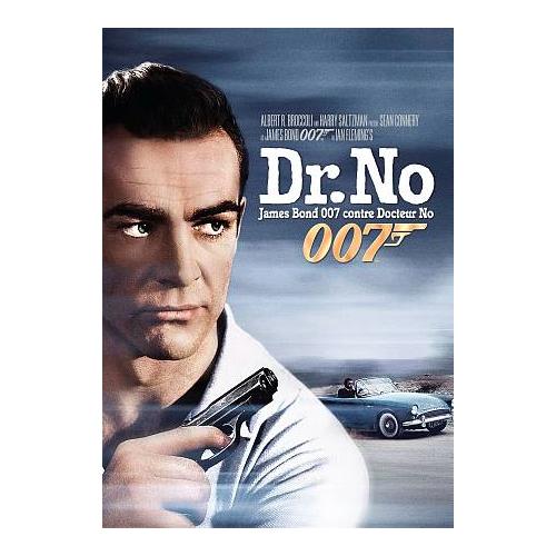 Dr. No (1963)