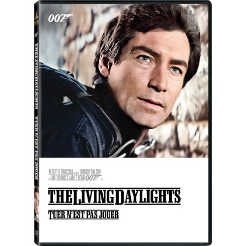 Living Daylights (1987)