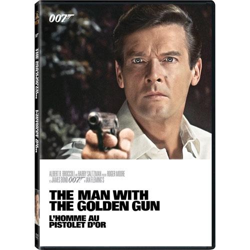 Man With the Golden Gun (1974)