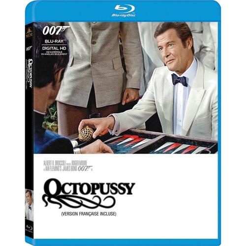 Octopussy (Blu-ray) (1983)