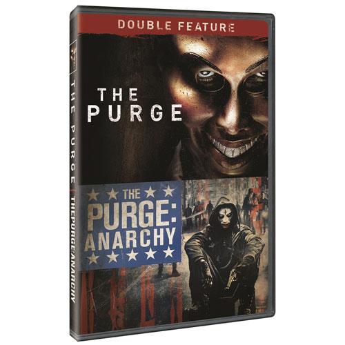 Purge/ Purge 2 (2015)